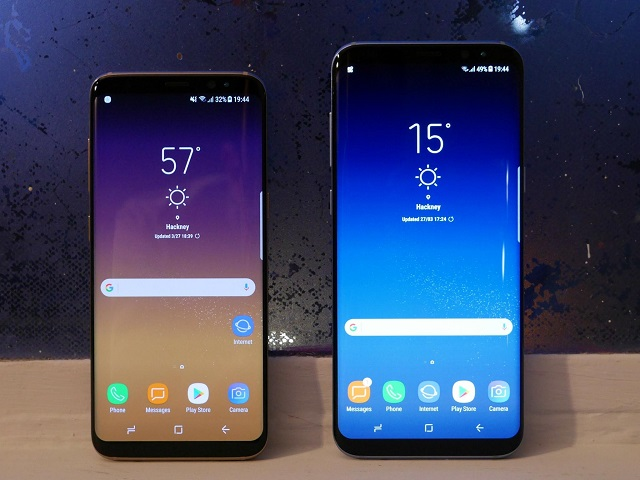 How To Install Official Firmware On Galaxy S8 Amp S8 Plus